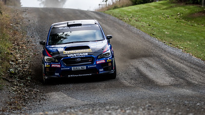 2017 Otago Rally
