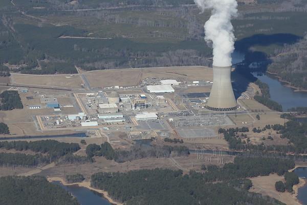 Shearon Harris Nuclear Power Plant, 03Feb18