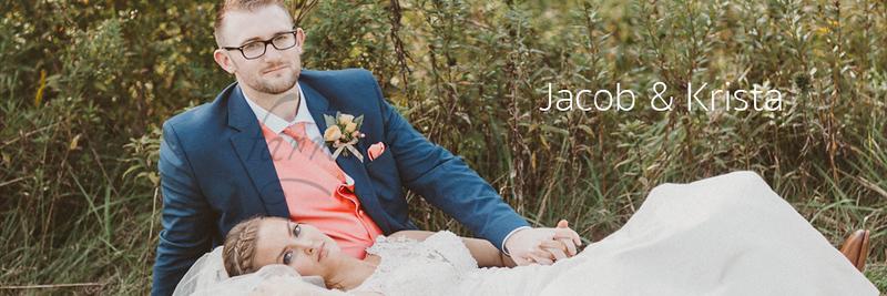 Jacob & Krista