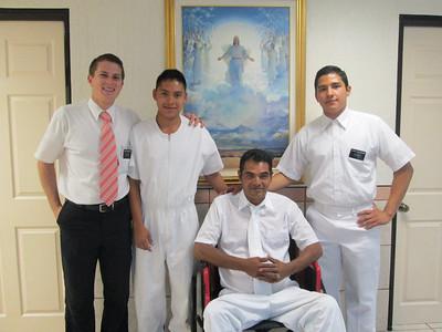 2013 10 14 RILEY MISSIONARY PICS
