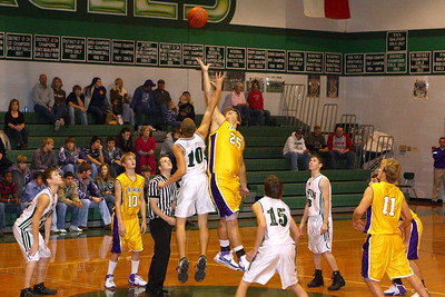 Canton vs Edgewood, Nov. 27, 2007