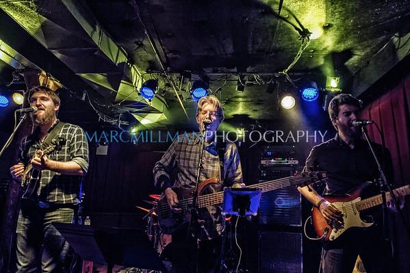 Phil Lesh & Terrapin Family Band @ Sullivan Hall (Tue 6/4/13)
