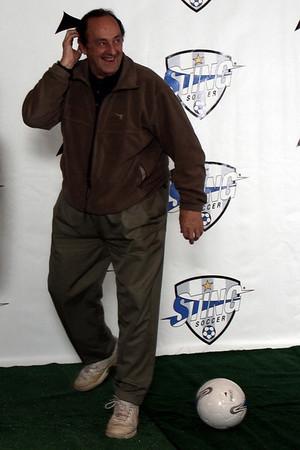 Sting Team Pics - Fun (1/29/2011)