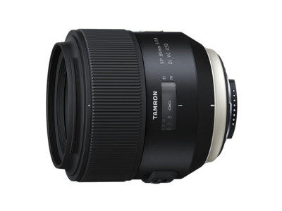 SP 85mm F/1.8 Di VC USD (Modelo F016)