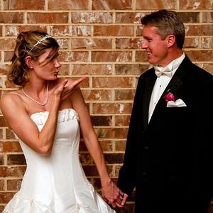 Paul & Theresa's Wedding