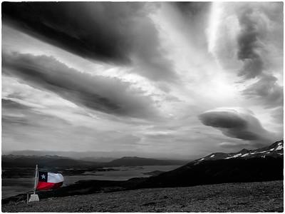 Yoann Patagonie