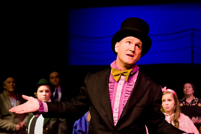 HTA - Willy Wonka 2009 - Live Action