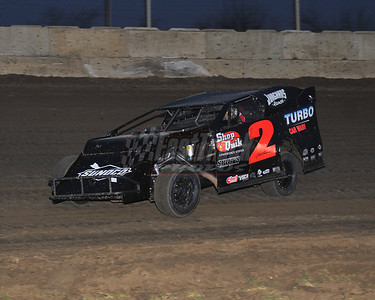 2013 USMTS Humboldt, KOA Night #1