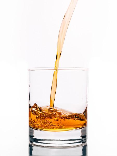 Brandy, Whiskey, Drink, Amber, Glass, Scotch, Alcohol