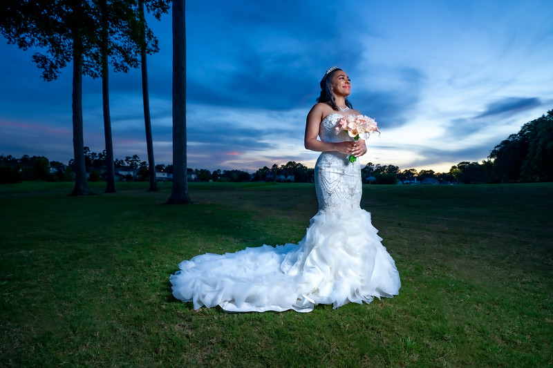 Catrina's Bridal Shoot