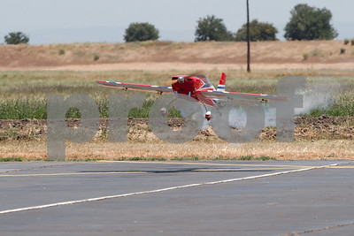 Tokay RC Modelers Host Model Airplane Event