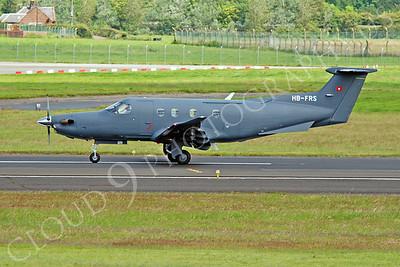 Pilatus PC-12 Business Turboprop Civilian Airplane Pictures