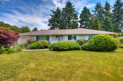 19228 106th Ave SE Renton, Wa.