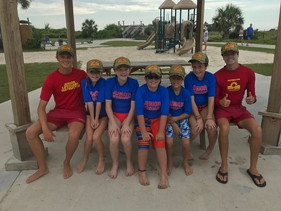 Jr Lifeguards-IOP