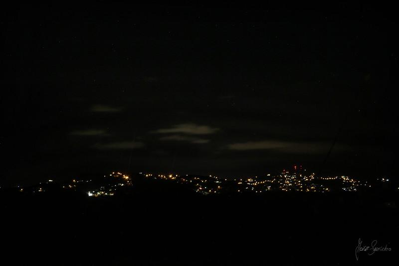 LIGHTS OF ST THOMAS