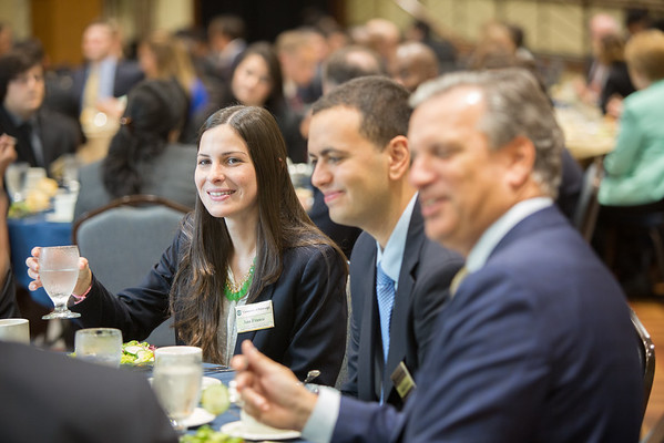 2016 Student Alumni Networking Lunch