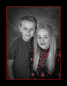 Owain & Erin Hollister