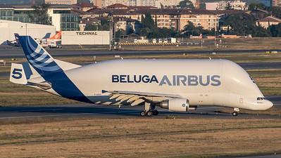 Airbus Beluga 5