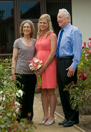 Cheryl & Colin's Wedding  July 12, 2014