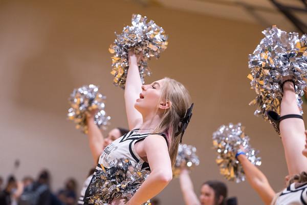 OKC Knights Basket Ball 3-5-2021