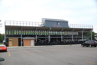 Stadium Banner Project