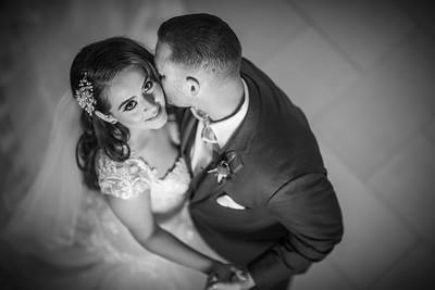 Michelle & Matt  |  Wedding Pictures
