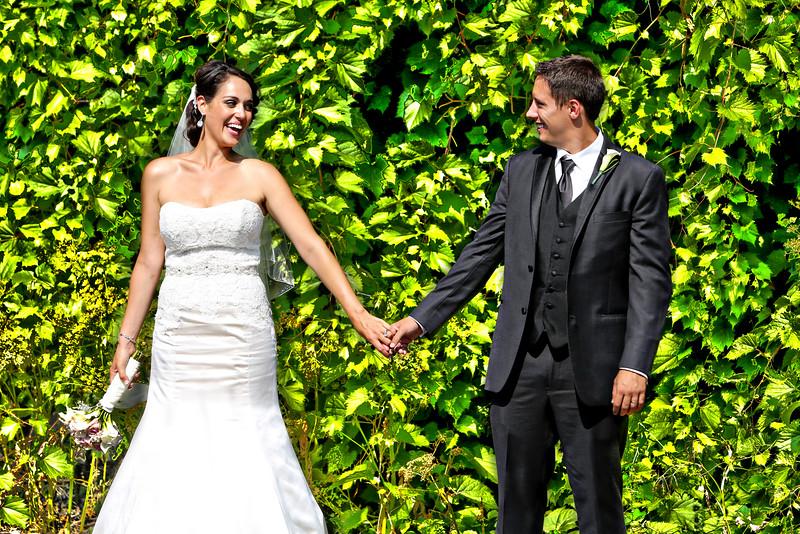 Maria & Matt Wedding