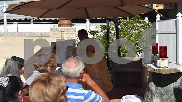 2017-05-06 St. Peregrine Mass