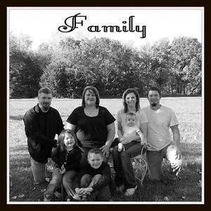 2013-10 Rohde & Springer Family Photos