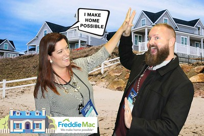 Freddie Mac - REALTORS Conference & Expo - Day 2