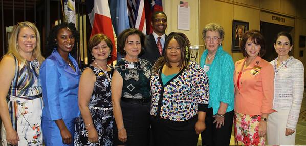 Vote Fraud Seminar BR Women Republicans 4-4-12