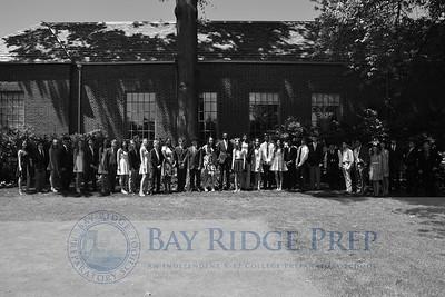 8th Grade Graduation 2016