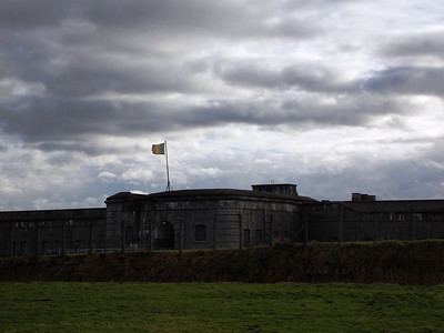 Fort Breendonk 2013
