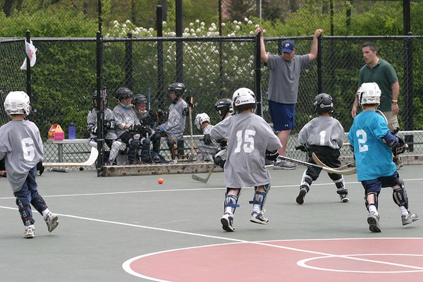 2005 Connor dek hockey  2