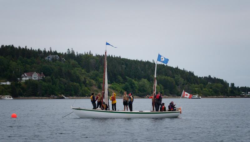 Nova Scotia Sea School