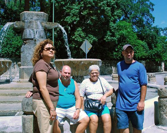 2007 09 07 - Downtown San Antonio
