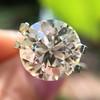 3.86ct Old European Cut Diamond GIA K VS2 56