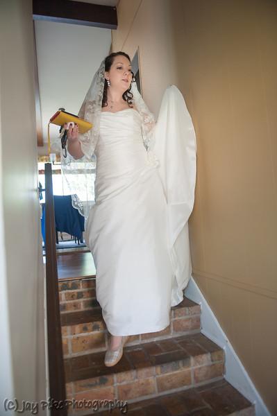 April 29, 2012 - Wedding Party Candids