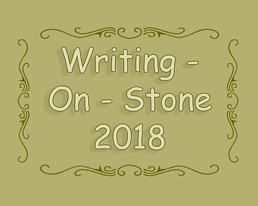 Writing-On-Stone 2018