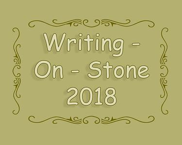 Writing-On-Stone 2018