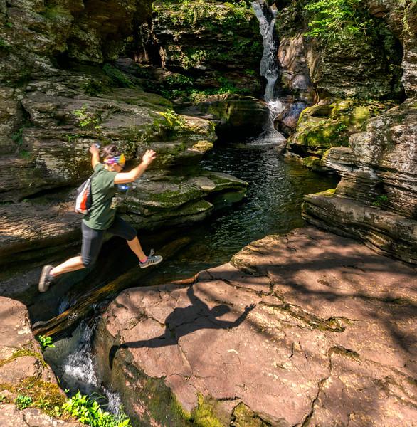 ricketts glen - steph jumping (p,crop).jpg