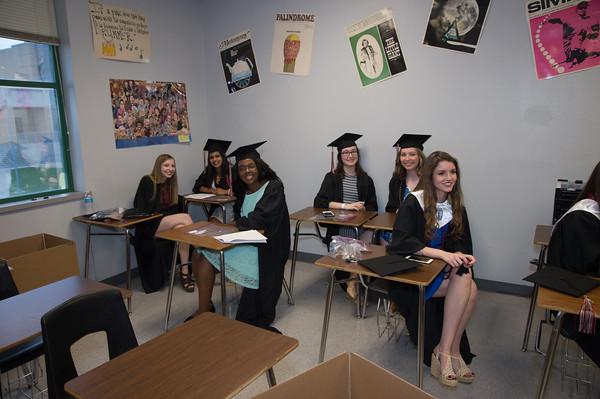 LTHS Graduation 2016