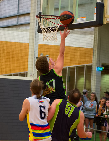 Barossa Basketball The Rex 31 03 2019