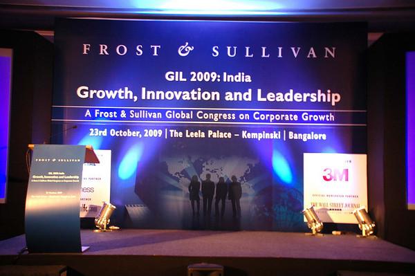 GIL 2009: India