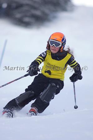 USSA Ski Races