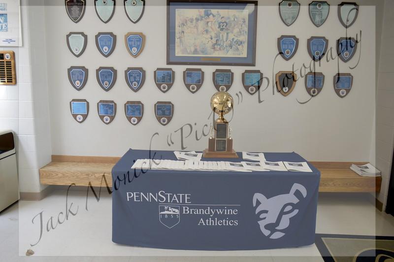 2013 PSUAC Women's Basketball Championship Greater Alleghany Vs. Beaver