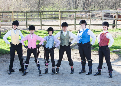 NTRA Spring Show 2016 - Gettin Ready  to Ride!!!