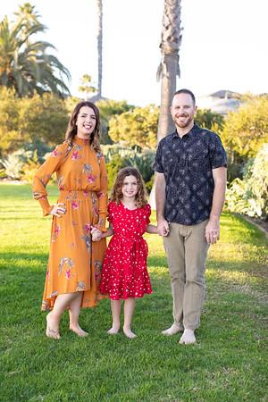 2019 Holton Family