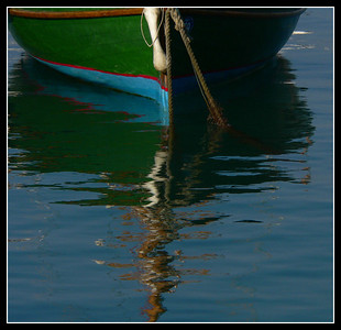 Liguria boats & reflex