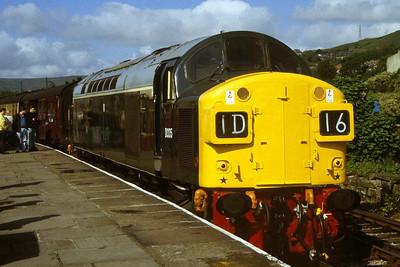 Preserved Railways of the United Kingdom